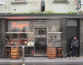 Maynes Pharmacy Cork
