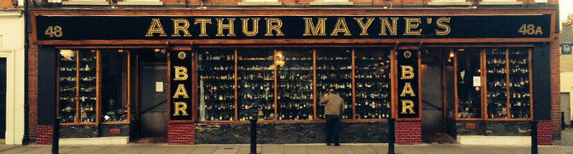 Maynes Pharmacy Dublin