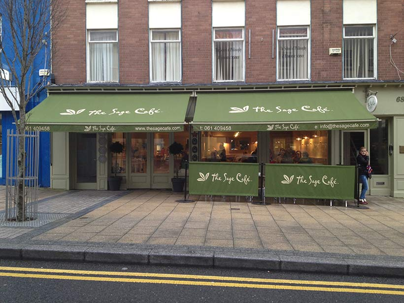The Victorian Awning Company Huw O Toole Designs Ltd